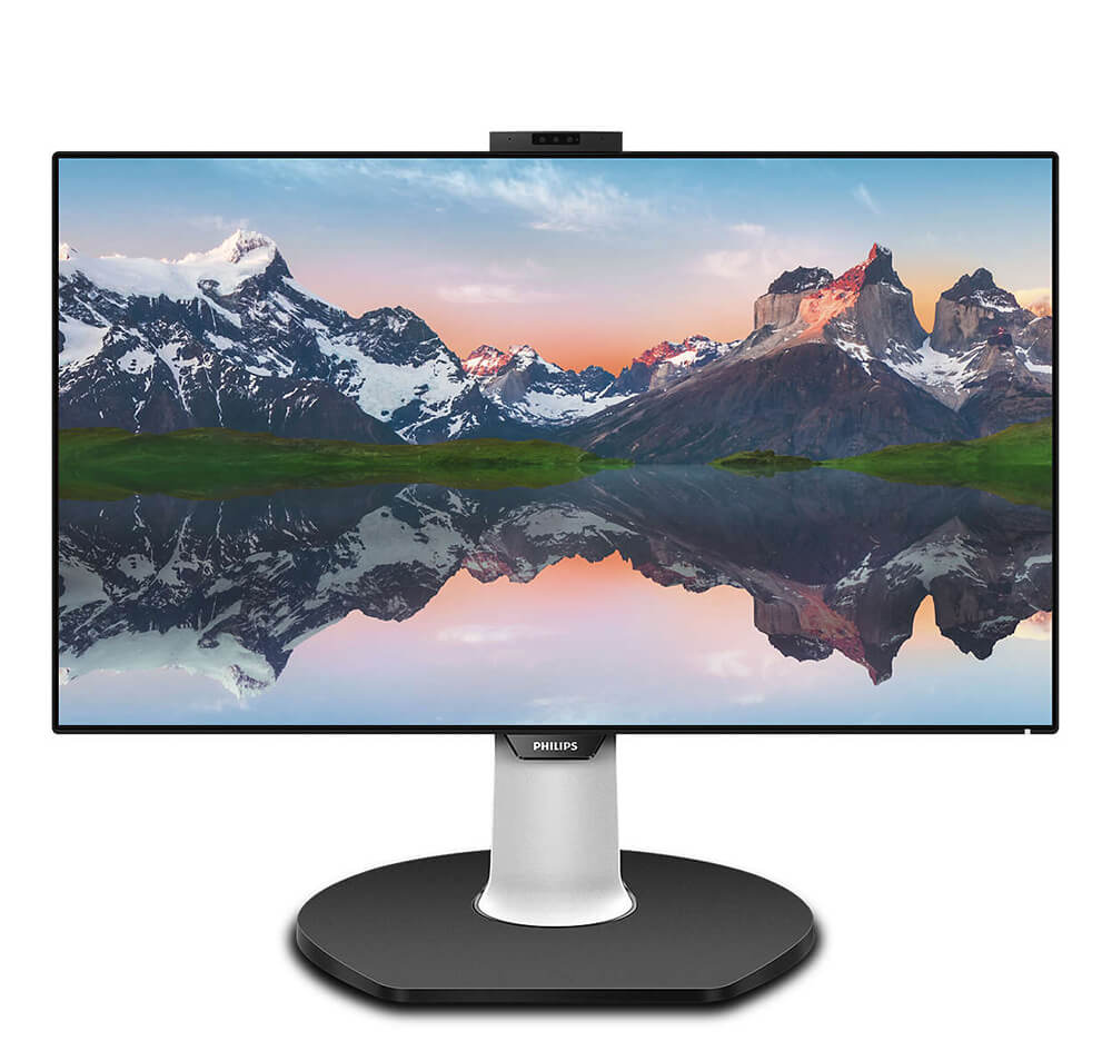 My shortlist of 32-inch high-end 4K monitors for your Raspberry Pi digital photo frame (2021 Edition) 13