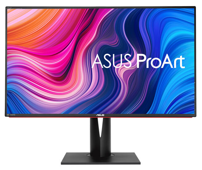 My shortlist of 32-inch high-end 4K monitors for your Raspberry Pi digital photo frame (2021 Edition) 3