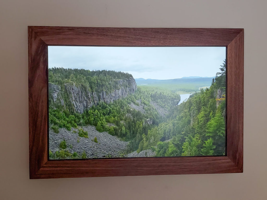 Get inspired for your Raspberry Pi project in The Digital Picture Frame User Gallery 3