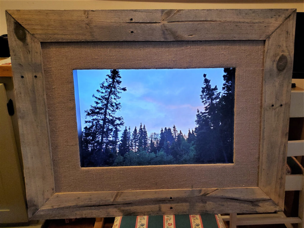 Get inspired for your Raspberry Pi project in The Digital Picture Frame User Gallery 4