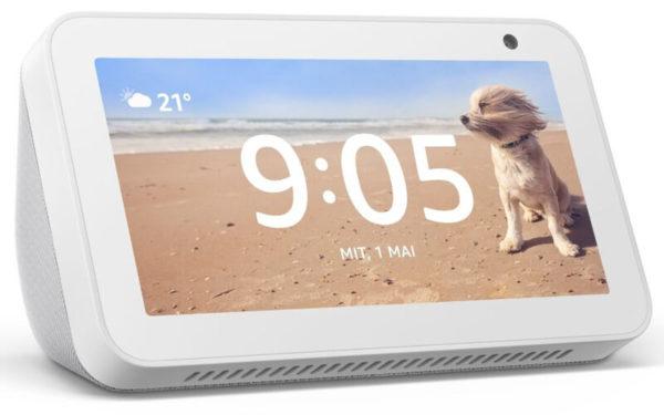 Amazon Echo Show 5-inch Hub 1