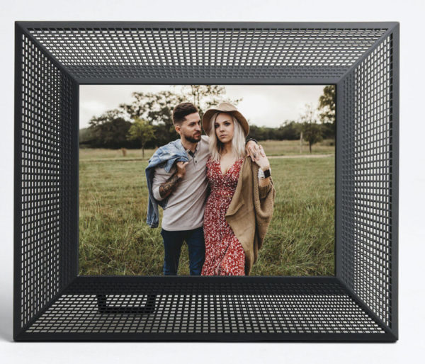 Aura Smith 2K Smart Digital Picture Frame 10-inch 1