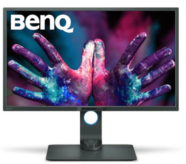 BenQ PD3200U, 32-inch, 16:9, 4K Resolution 1
