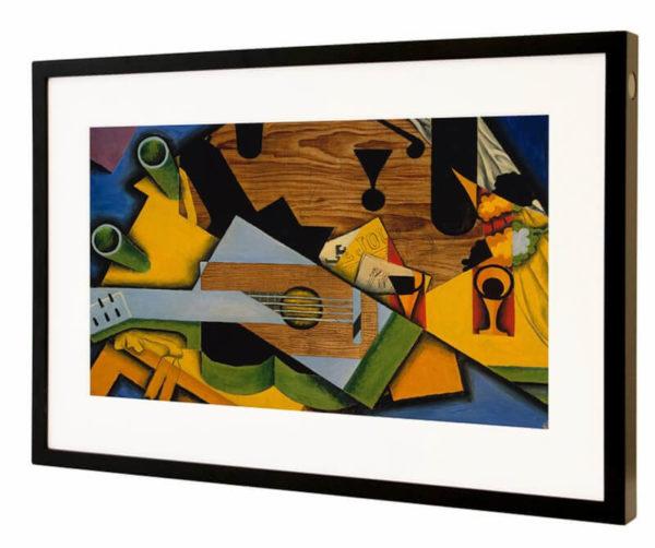 Canvia - Digital Art Canvas & Smart Digital Frame 24 inches 2