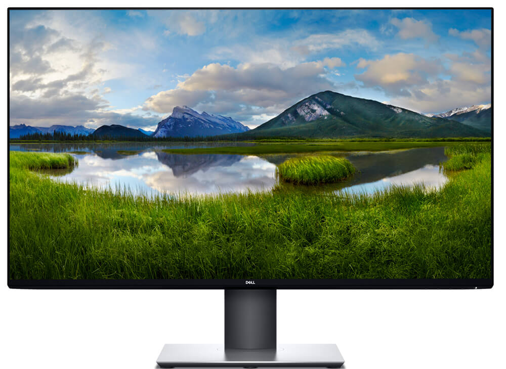 My shortlist of 32-inch high-end 4K monitors for your Raspberry Pi digital photo frame (2021 Edition) 9