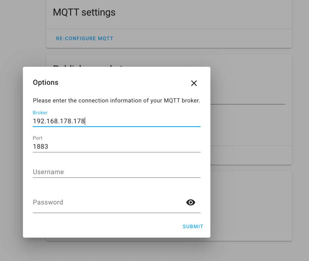 Control your Raspberry Pi digital picture frame with Home Assistant's WiFi presence detection and MQTT 11