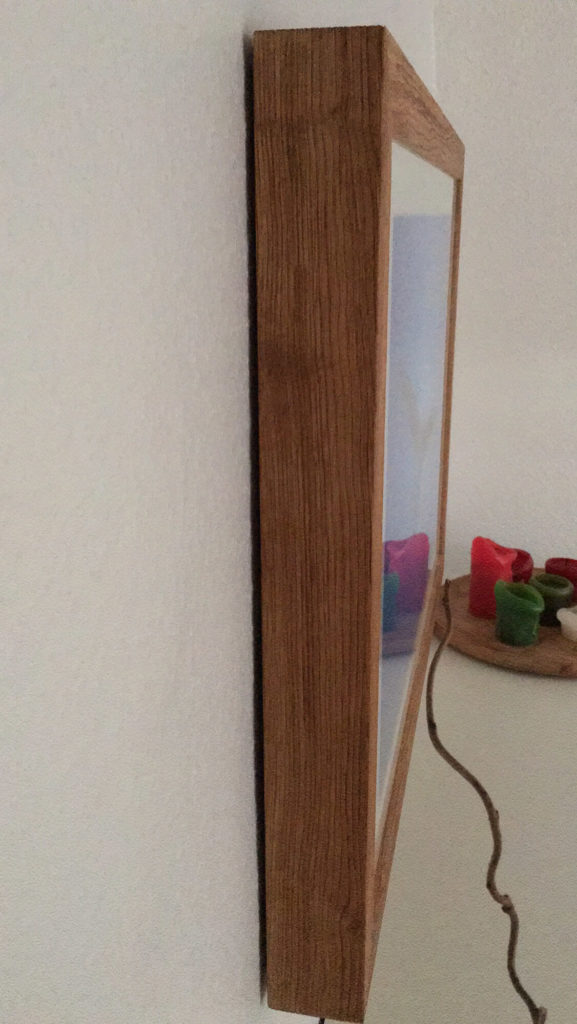 Get inspired for your Raspberry Pi project in The Digital Picture Frame User Gallery 11