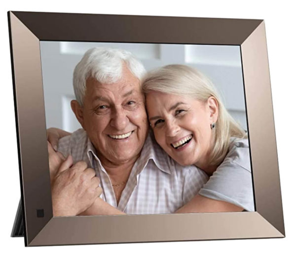 Dragon Touch Digital Picture Frame Classic 10 Elite with touch screen and WiFi 1