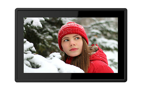 Feelcare Frameo 10.1-inch WiFi Touchscreen Digital Photo Frame 1