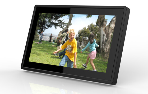 Feelcare Frameo 10.1-inch WiFi Touchscreen Digital Photo Frame 2
