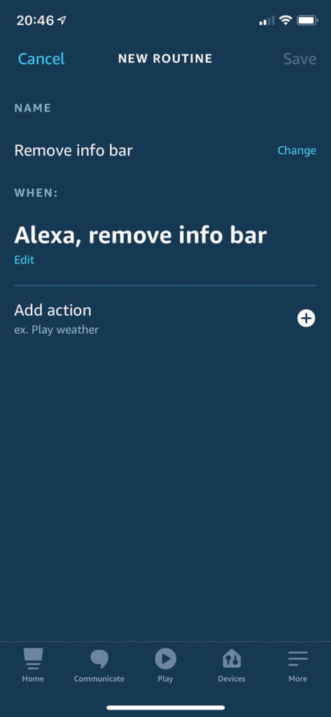 How to trigger a Home Assistant script through Alexa and make your Raspberry Pi picture frame do (just about) anything 10