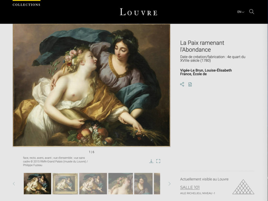 The 5 ultimate sources for legally downloading classical art and how to best present it on your digital picture frame 16