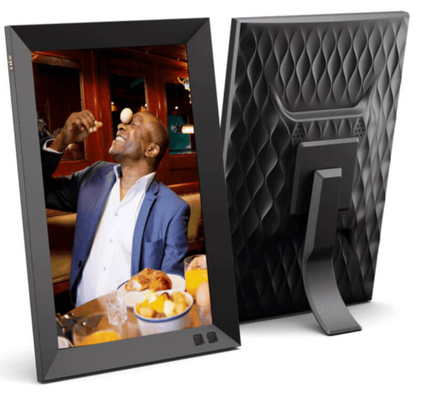 NIX 10.1-inch Digital Picture Frame (SD/USB) 1
