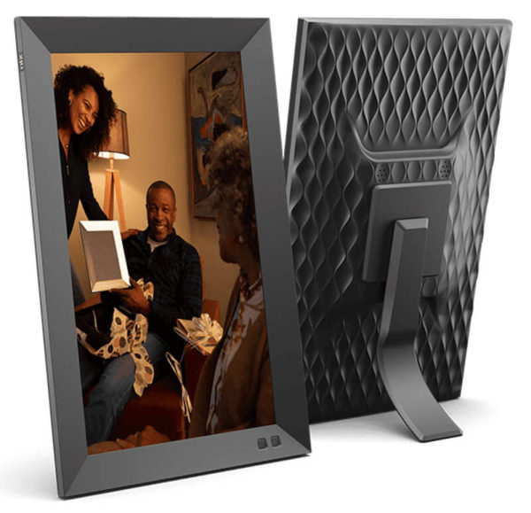 NIX 13.3-inch Digital Picture Frame (SD/USB) 1