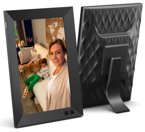 NIX 8-inch Digital Picture Frame (SD/USB) 1