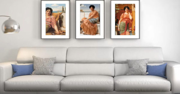 Nimbus Orion 32-inch Digital Art Frames 8