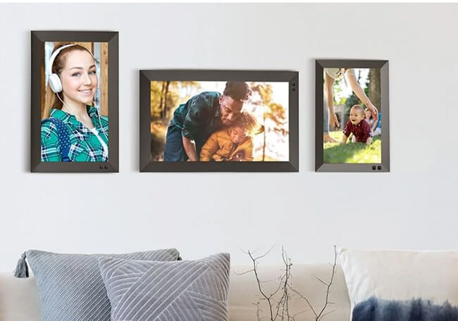 Recommended Digital Picture Frames 6