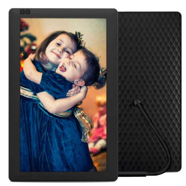 Nixplay Seed 13.3-inch WiFi Digital Photo Frame 1