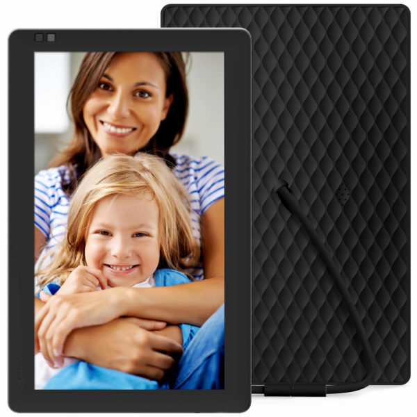 Nixplay Seed 10.1-inch WiFi Digital Photo Frame 3
