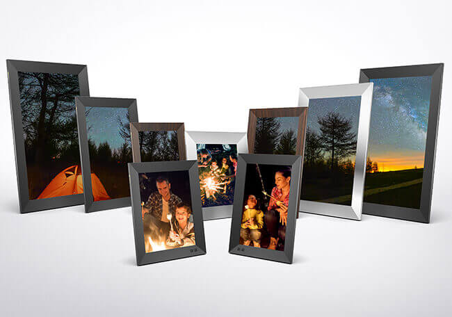 Recommended Digital Picture Frames 5