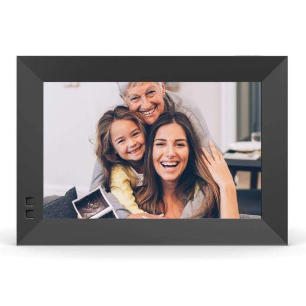 Nixplay Smart Digital Picture Frame 10.1-inch 4