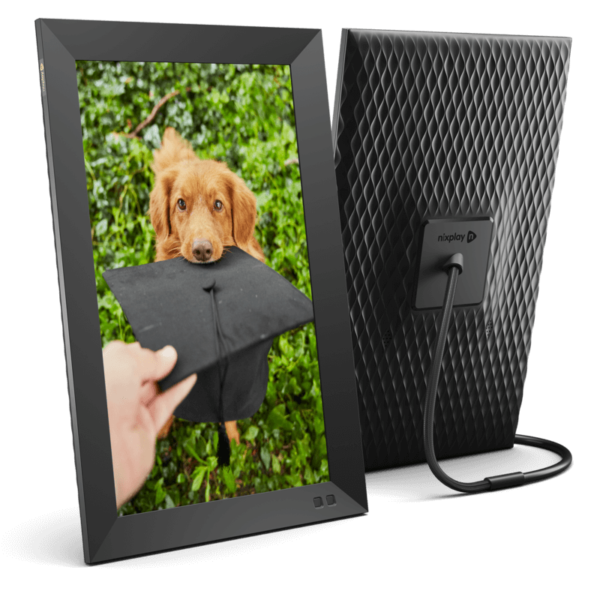 Nixplay Smart Digital Picture Frame 15.6-inch 1