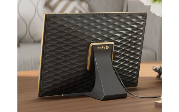 Nixplay Smart Photo Frame Touchscreen 10.1-inch WiFi 3