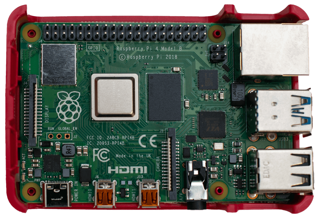How to configure the software for your Raspberry Pi digital picture frame in 60 minutes (Dec 2020) 3