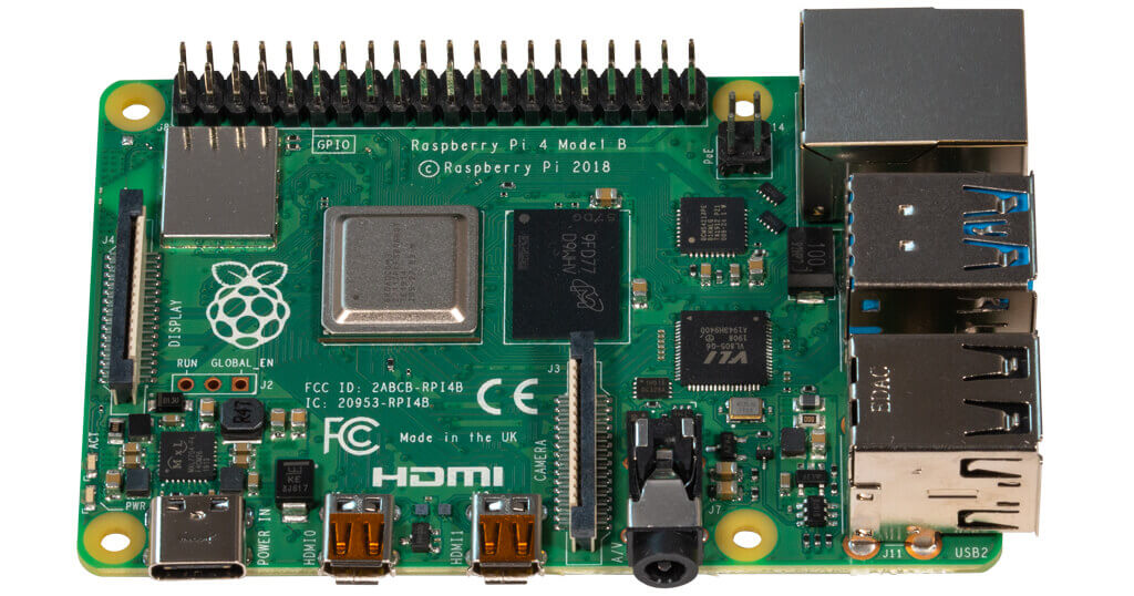 Why the Raspberry Pi is the best choice for your digital picture frame project 3