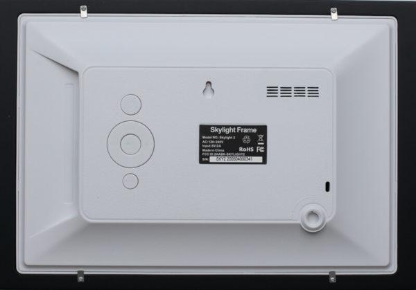 Skylight 10-inch WiFi Touchscreen Digital Photo Frame 2