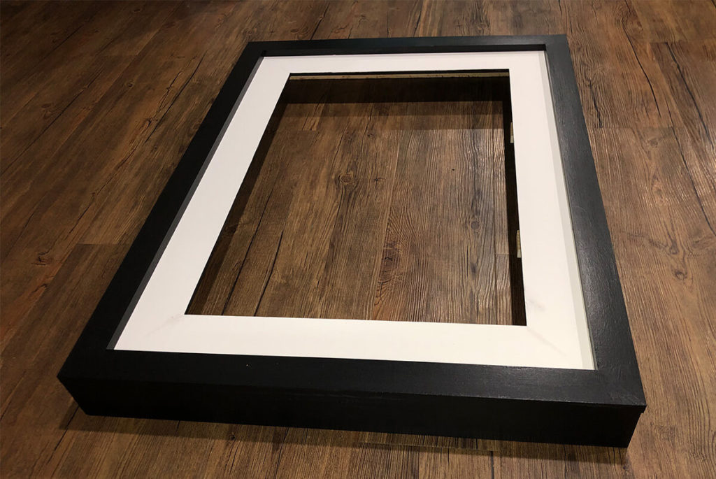 How I built a large digital picture frame with a 3:2 aspect ratio which is perfect for all DSLR photographers 9