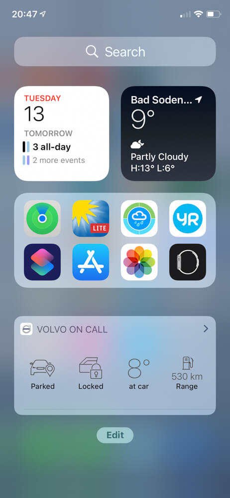 How to use iOS Shortcuts to control your Raspberry Pi digital picture frame via iPhone, Siri, or your Apple Watch 12