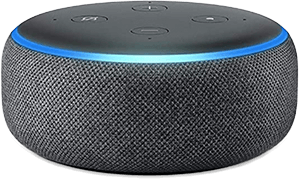 Amazon echo dot - Smart speaker with Alexa 1