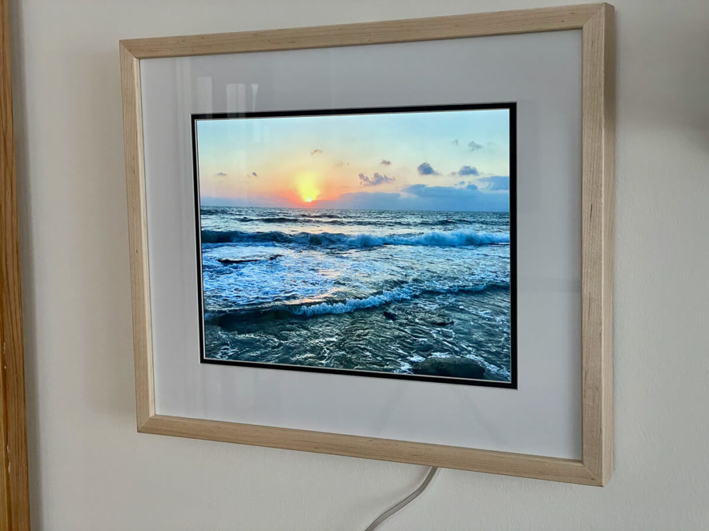 Get inspired for your Raspberry Pi project in The Digital Picture Frame User Gallery 7