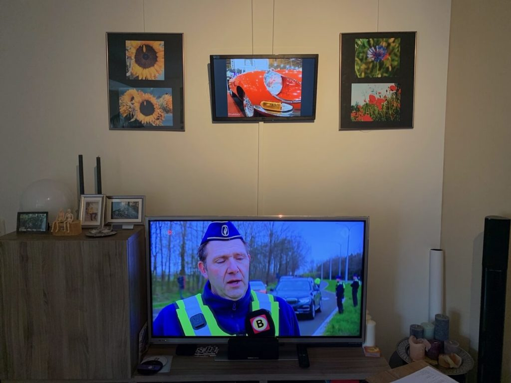Get inspired for your Raspberry Pi project in The Digital Picture Frame User Gallery 13