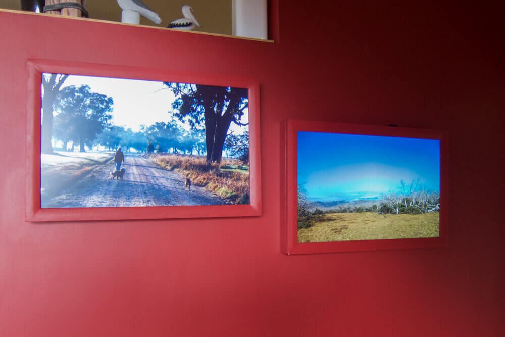 Get inspired for your Raspberry Pi project in The Digital Picture Frame User Gallery 15