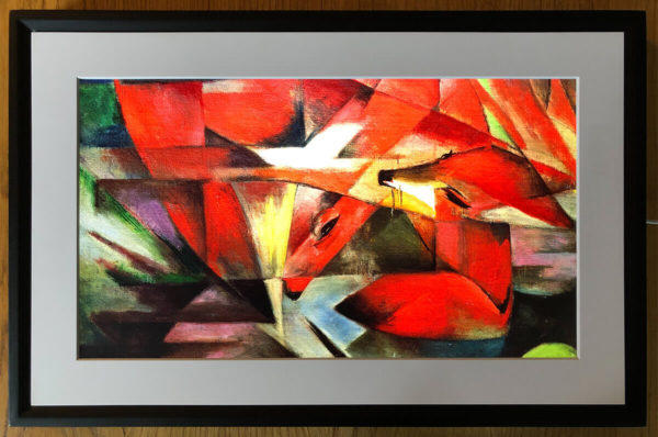 Meural Canvas II – The Smart Art Frame 21.5-inch 4